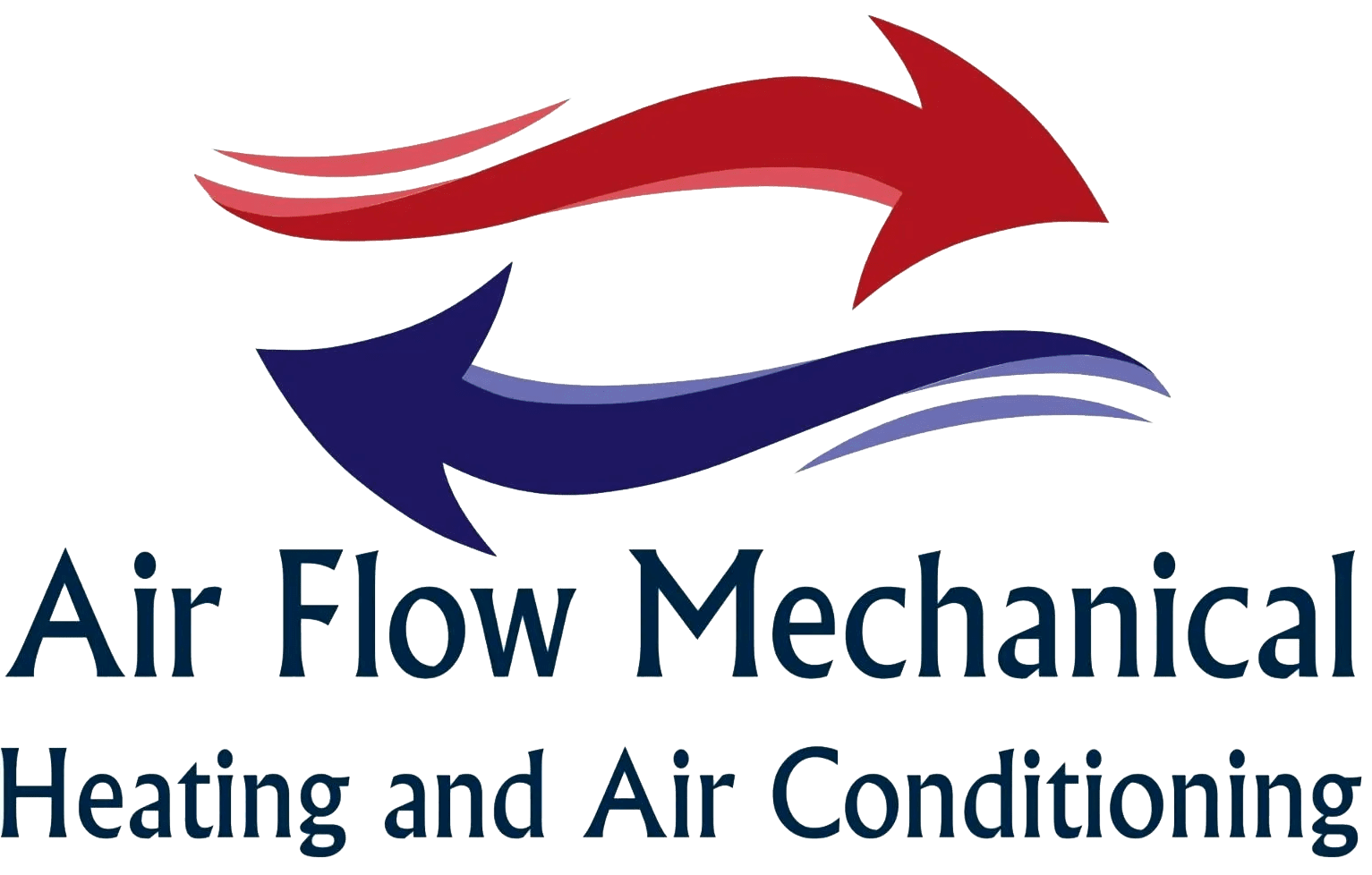 Air Flow Mechanical Heating & Air Conditioning